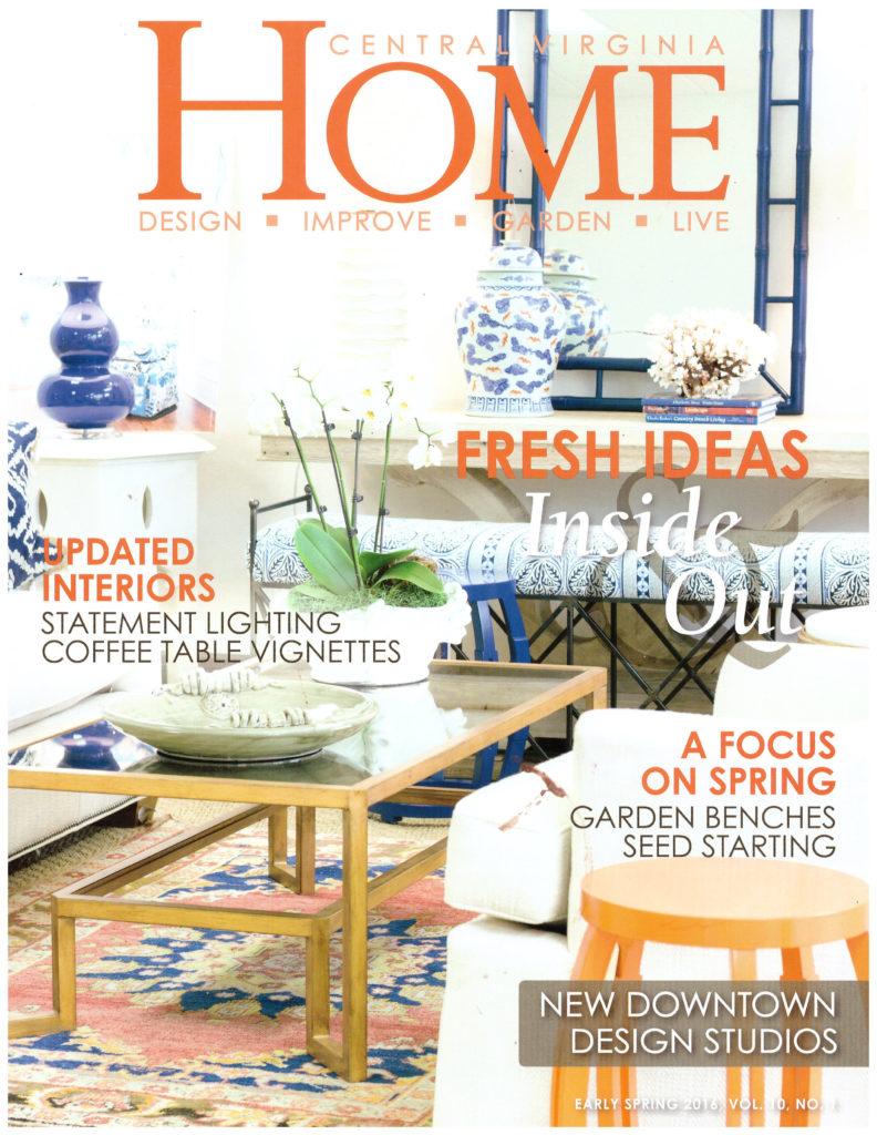 Press Interior Design Furniture Store Lynchburg Va